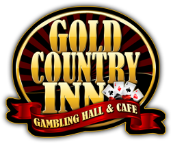 Gold Country Gambling Hall & Cafe