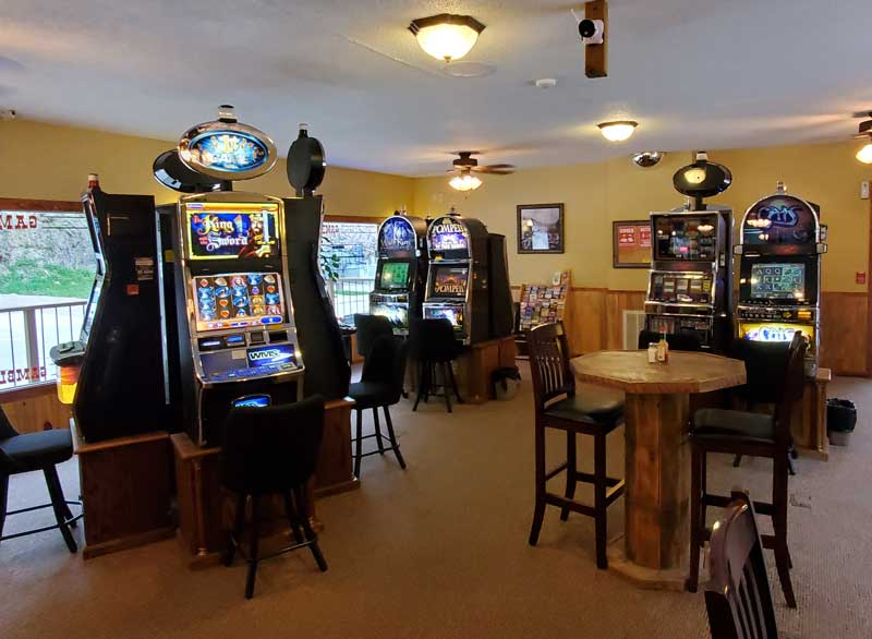 Gold Country Gambling Hall Deadwood