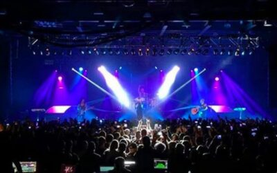 Deadwood Mountain Grand's Live Concerts