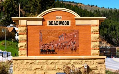 Come to Deadwood, Where the West is Still Wild